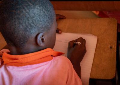 CFMI – Förderprogramm für Waisenkinder