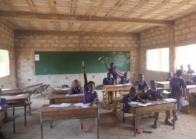 Schulkomplex Tanguiéta