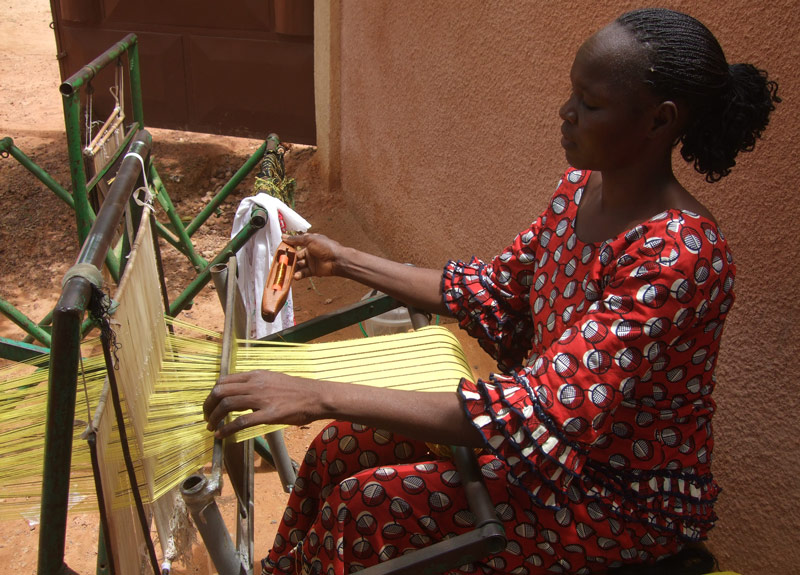 Dorcas – Mikrokreditprogramm
