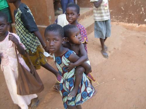 Zentrum für Waisenkinder