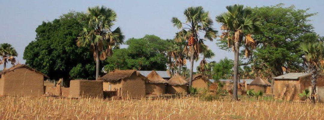 Die Natembas – eine Volksgruppe im Norden Benins