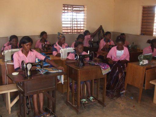 Ausbildungszentrum Liweitari