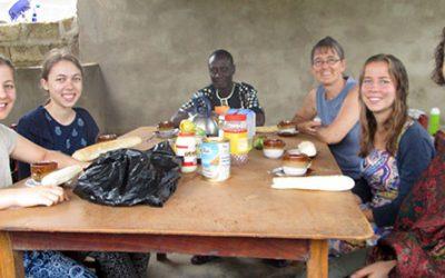Meine ersten Monate in Benin
