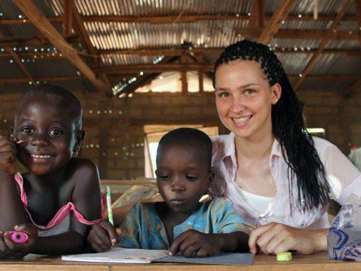 Förderprogramme für Waisenkinder