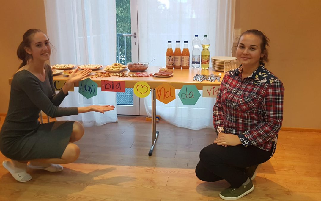 Freiwilligendienst in Deutschland