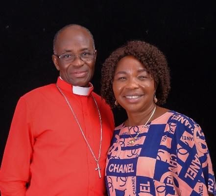 Apostle George mit Loise